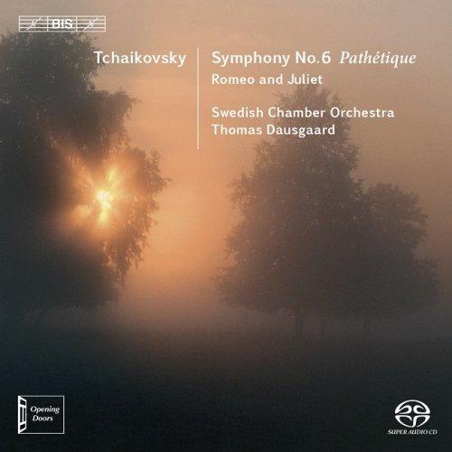 Swedish Chamber Orchestra, Thomas Dausgaard - Tchaikovsky: Symphony No. 6 Pathétique (2012) [HDTracks]
