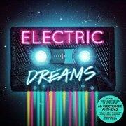 VA - Electric Dreams [3CD] (2017)