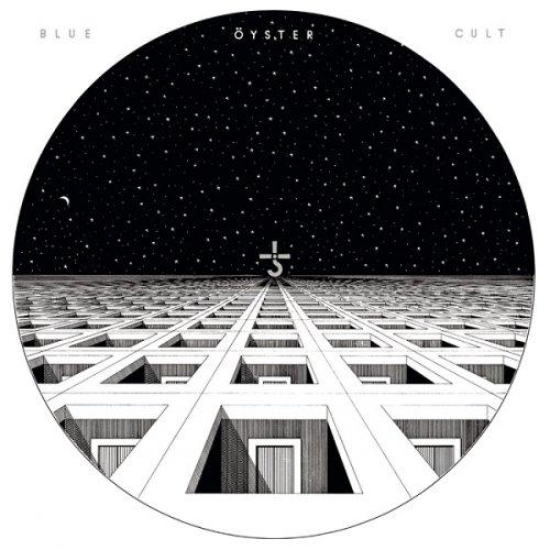 Blue Öyster Cult -  Blue Öyster Cult (1972/2016) [HDtracks]