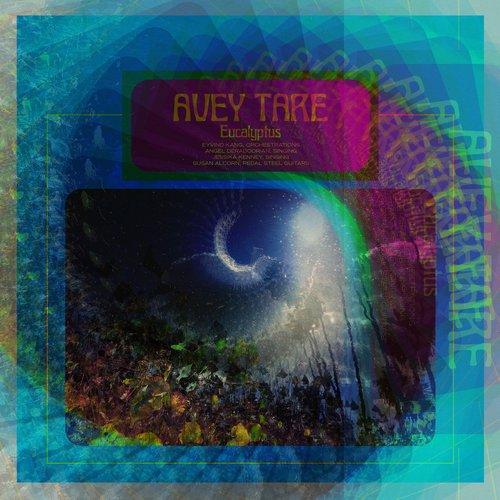 Avey Tare - Eucalyptus (2017) [Hi-Res]