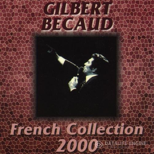 Gilbert Becaud - French Collection (2000)