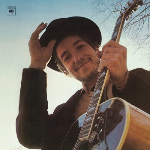 Bob Dylan - Nashville Skyline (1969/2015) [HDTracks]