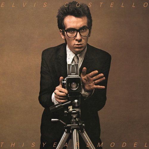 Elvis Costello - This Year's Model (1978/2015) [HDTracks]