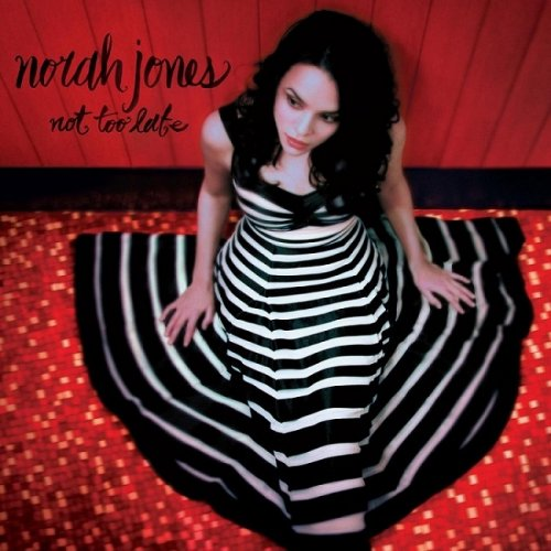 Norah Jones - Not Too Late (2007/2012) [HDTracks]