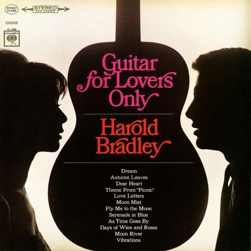 Harold Bradley - Guitar for Lovers Only (1966/2016) [HDTracks]