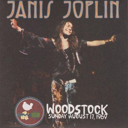 Janis Joplin - Woodstock Experience (Limited Edition) (2009)   IsraBox