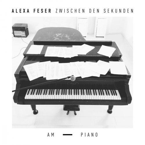 Alexa Feser – Zwischen Den Sekunden - Am Piano (2017) FLAC