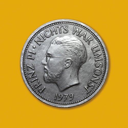 Prinz Pi – 10 Jahre Prinz Pi (2017) FLAC