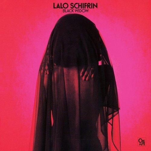Lalo Schifrin - Black Widow (1976/2016) [HDTracks]