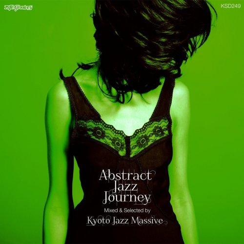 VA - Abstract Jazz Journey: Mixed & Selected by Kyoto Jazz Massive (2014) FLAC