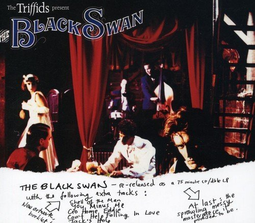 The Triffids - The Triffids Present The Black Swan (1989) [2CD Remastered 2008] CD Rip
