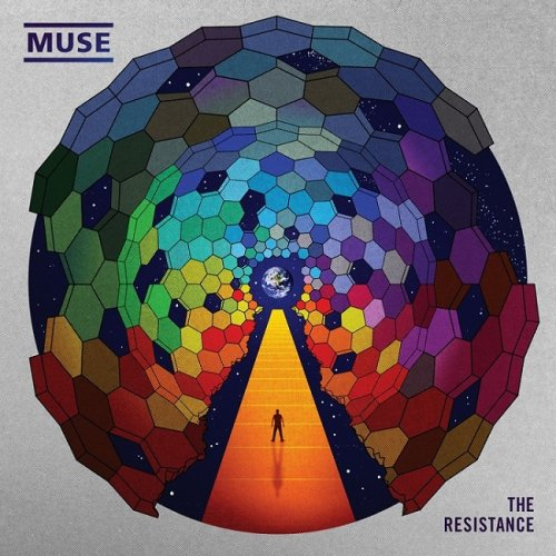 Muse - The Resistance (2009/2015) [HDtracks]