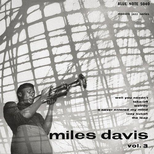 Miles Davis - Volume 3 (1954/2014) [HDTracks]