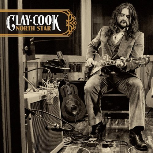 Clay Cook - North Star (2013) FLAC