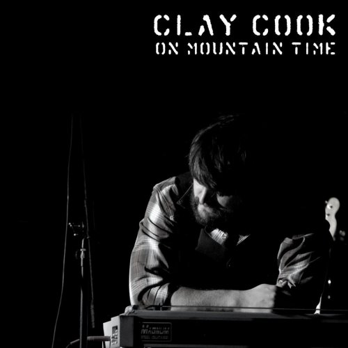 Clay Cook - On Mountain Time (2009)