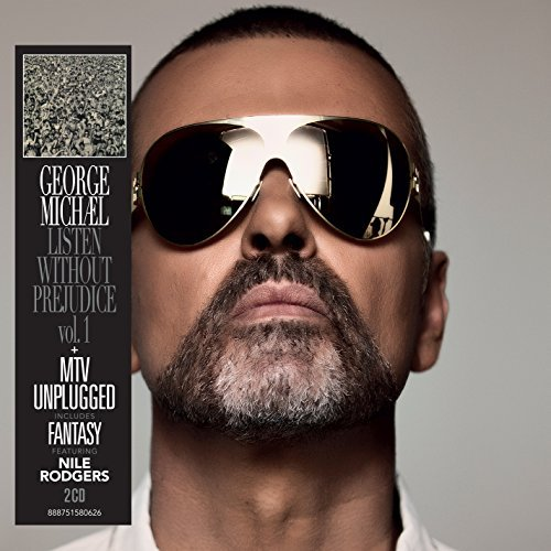 George Michael - Listen Without Prejudice / MTV Unplugged (2017) CD-Rip