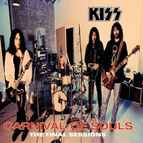 Kiss - Carnival Of Souls: The Final Sessions (1997/2014) [HDTracks]