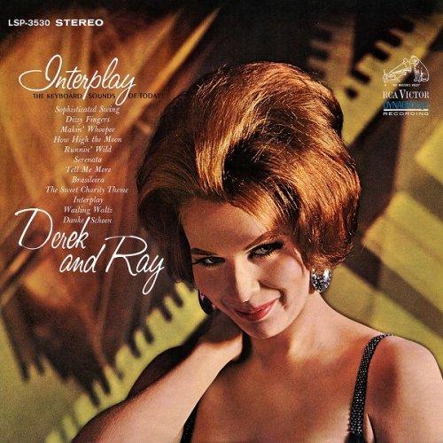 Derek And Ray - Interplay (1966/2016) [HDTracks]
