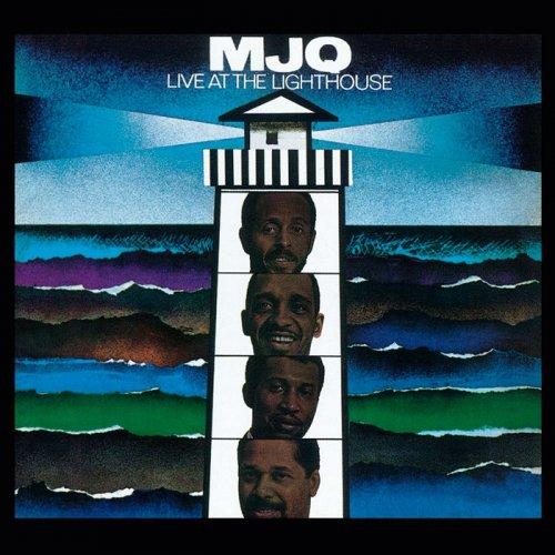 The Modern Jazz Quartet - Live At The Lighthouse (1967/2011) [HDTracks]