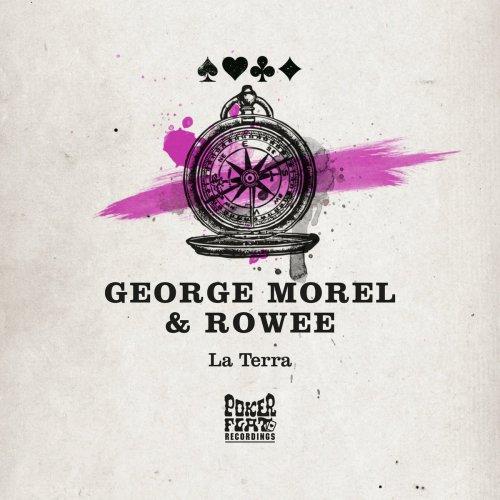 George Morel – La Terra (2017)
