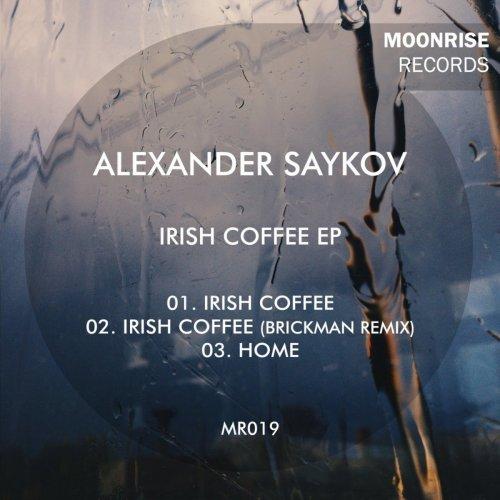 Alexander Saykov - Irish Coffee EP (2015) FLAC