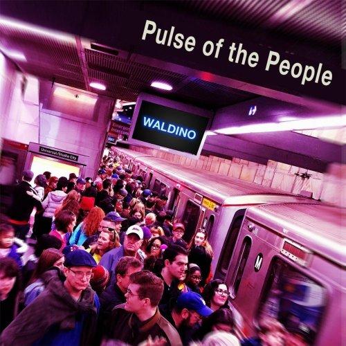 Waldino - Pulse Of The People (2017) FLAC