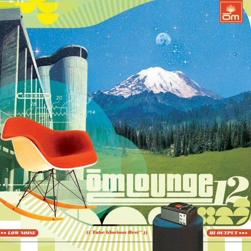 Various Artists - Om Lounge, Vol. 12 (2012) FLAC
