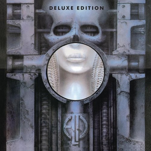 Emerson, Lake & Palmer - Brain Salad Surgery [Deluxe Edition] (2014) [HDtracks]