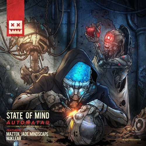 State Of Mind - Automata EP (2017)