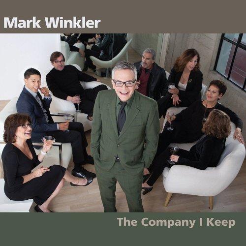 Mark Winkler - The Company I Keep (2017) FLAC