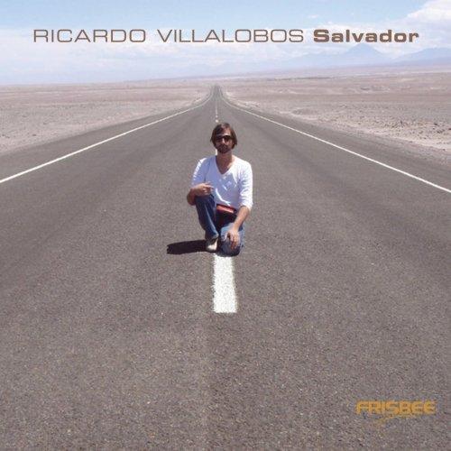 Ricardo Villalobos – Salvador (2006) FLAC