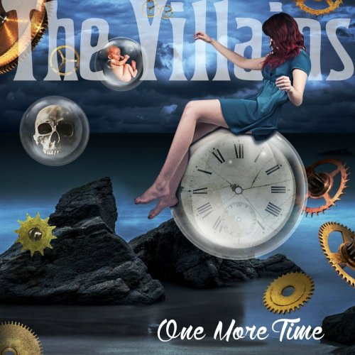 The Villains - One More Time (2017) FLAC