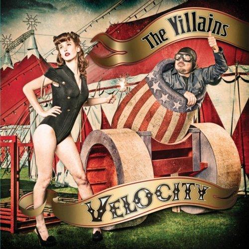 The Villains - Velocity (2012)