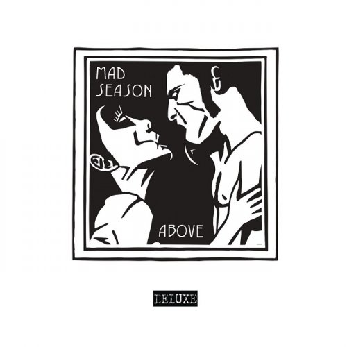 Mad Season - Above [Deluxe Edition] (2013) [HDTracks]