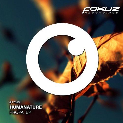 Humanature – Propa EP 2017 (2018)