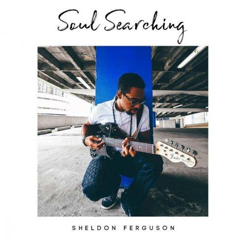 Sheldon Ferguson - Soul Searching (2018) FLAC