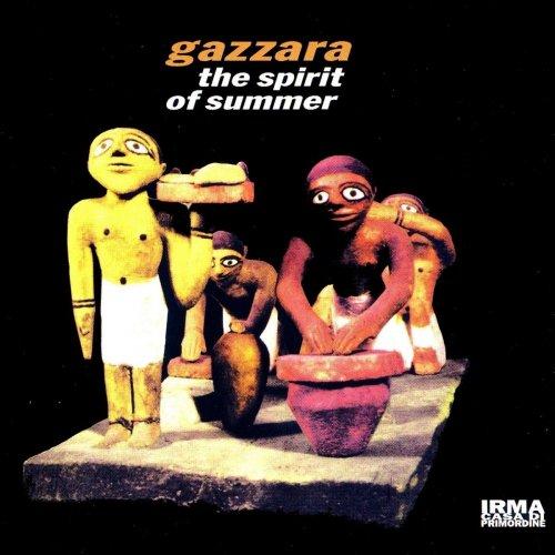 Gazzara - The Spirit Of Summer (2002)