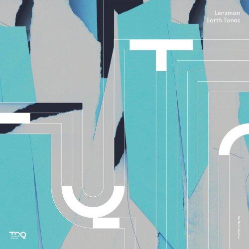 Lenzman - Earth Tones (2017) FLAC