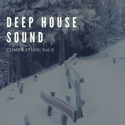Various Artists - Deep House Sound, Vol. 3 (2018) FLAC
