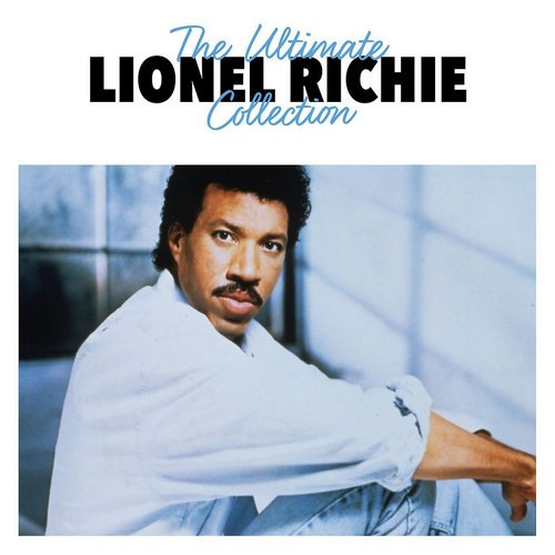 Lionel Richie & The Commodores - The Ultimate Collection [2CD] (2016)