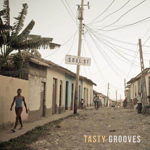 Tasty Grooves - Soul Street (2013)