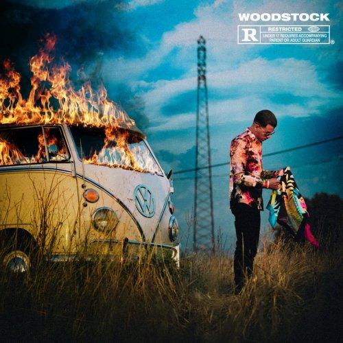Hooss - Woodstock (2018) FLAC