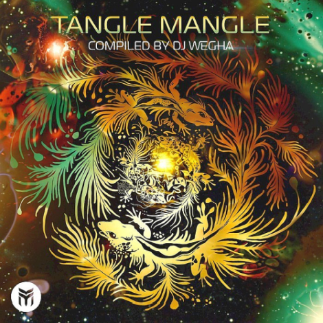 Various Artists - Tangle Mangle (Compiled by Dj Wegha) (2018)