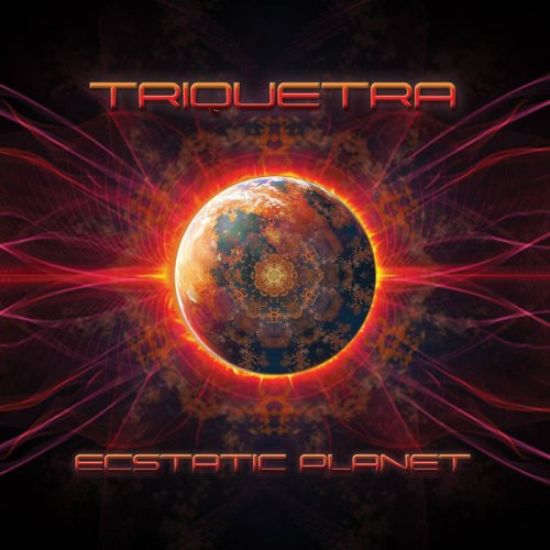 Triquetra - Ecstatic Planet (2018)