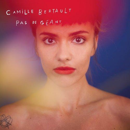 Camille Bertault - Pas de géant (Version deluxe) (2018)