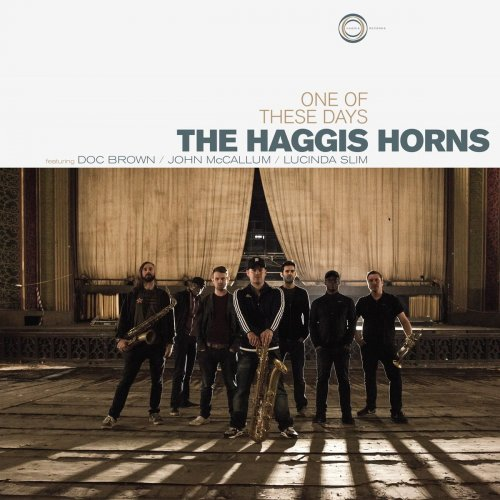 The Haggis Horns – One Of These Days (2017)