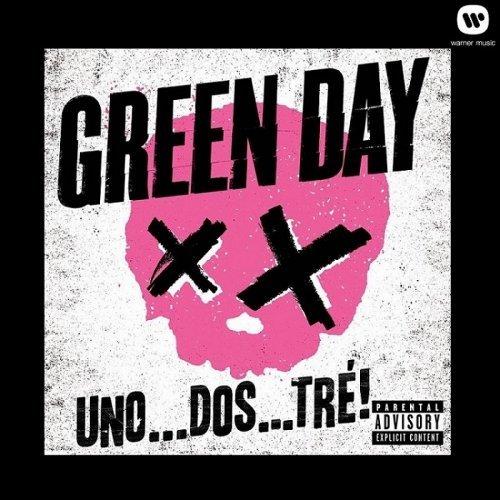 Green Day - Uno... Dos... Tre! (2012) [HDTracks]
