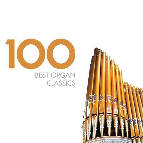 VA  - 100 Best Organ Classics (2013)