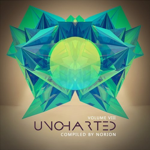 VA - Uncharted Vol 8-Compiled By Norion (2018)