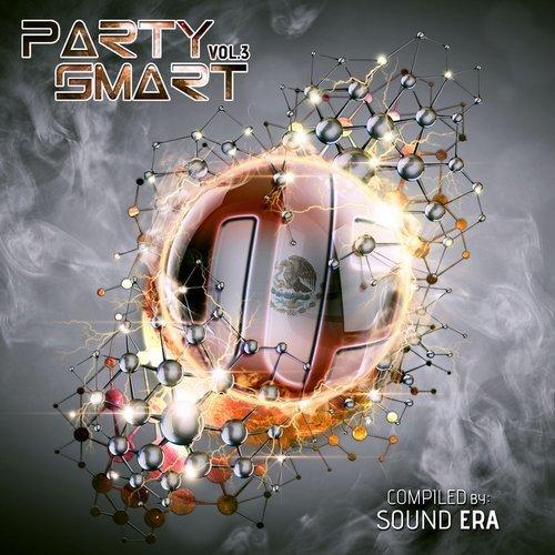 VA - Party Smart Vol.3 (2018)